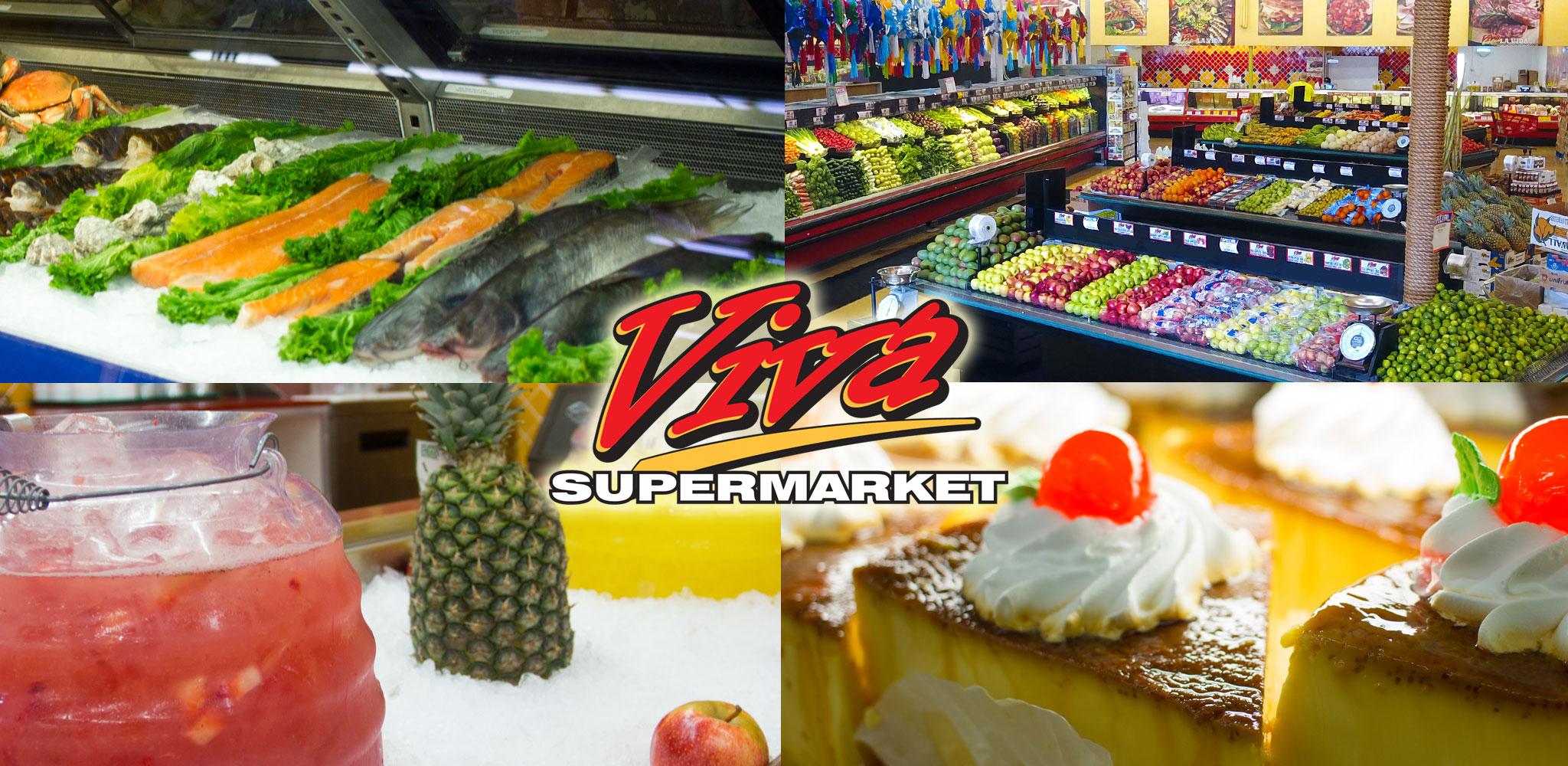 Viva Supermarket